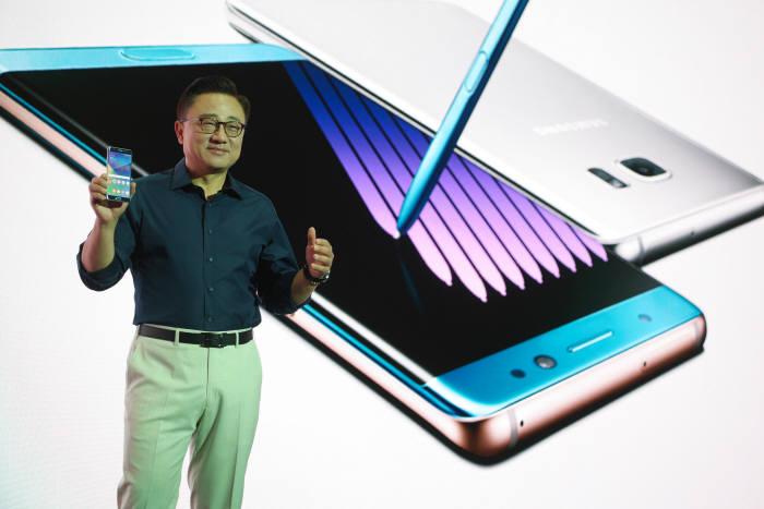 삼성전자, 매출 230조, 영업익 40조…사상 최대 실적 도전