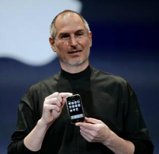 [모션그래픽]아이폰 탄생 10년 되돌아보니
