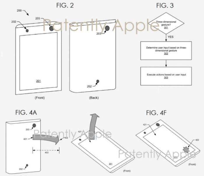 페이스북, 3D 제스처 인식 특허 취득··· `자체 VR 스마트폰 출시 가능성도`
