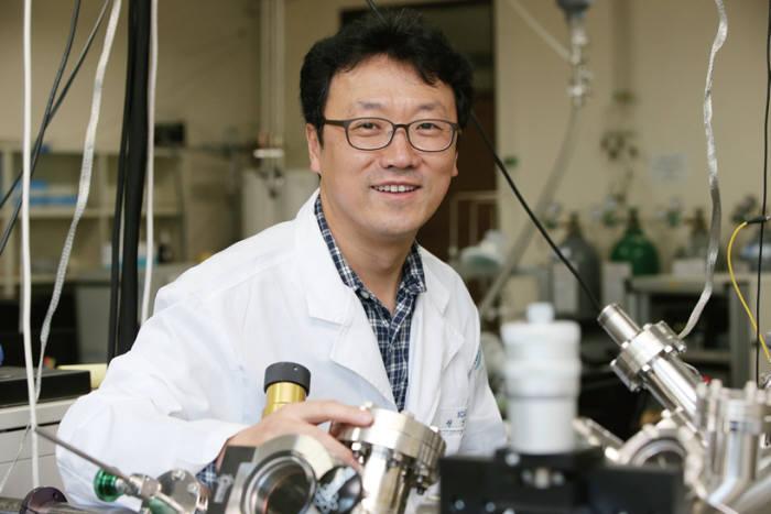 박정영 기초과학연구원(IBS) 나노물질 및 화학반응 연구단 부연구단장