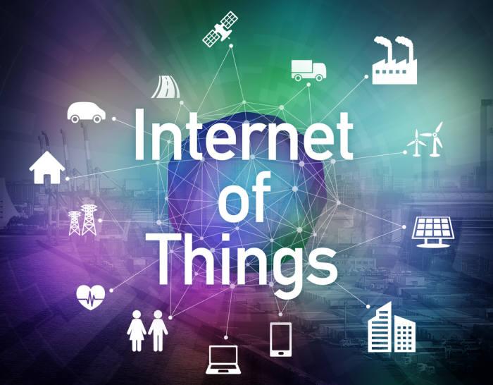 IoT 기기를 노리는 악성코드가 1만개를 넘어섰다. ⓒ게티이미지뱅크