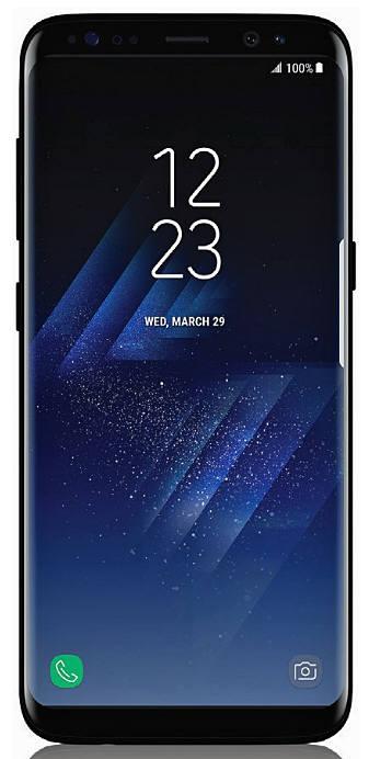 '갤럭시S8' 판매 로드맵 확정