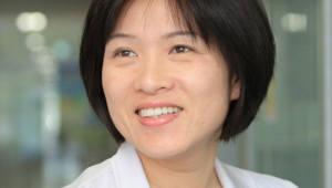 손안의 진단기기 '랩온어디스크' 개발 주도... 조윤경 UNIST 생명과학부 교수