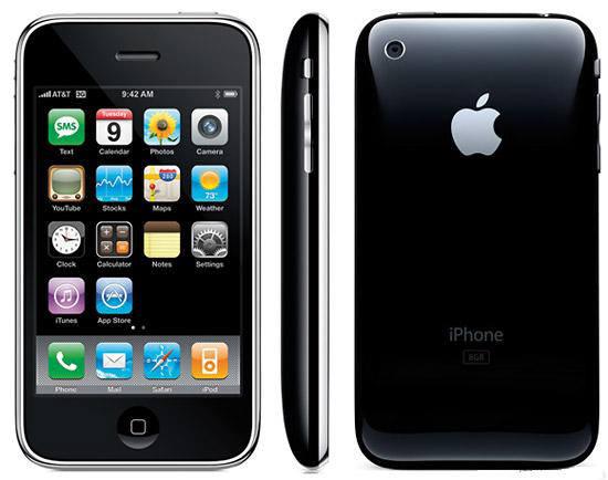 아이폰3GS