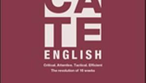 카테(C.A.T.E.) 잉글리시 총론