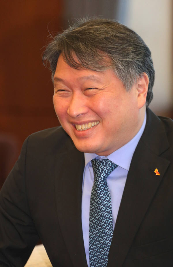 최태원 SK그룹 회장