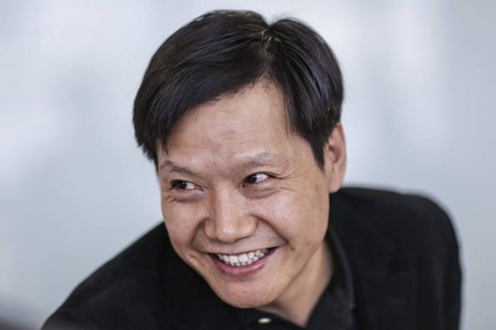 샤오미 CEO