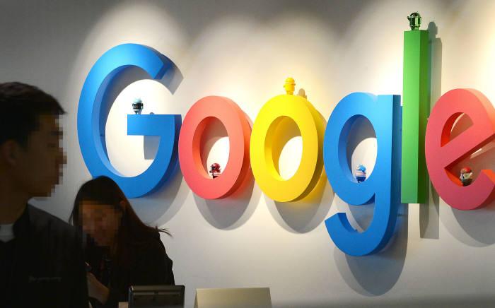 구글, LGD OLED 공급 조건…1兆투자 표명