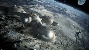 달은 누구의 것일까…달에 묻힌 광물캐면 '기업' 소유?