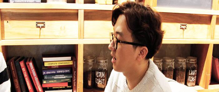 공대생 출신 마케터, 롯데백화점 상품총괄팀의 김동호씨