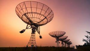 '외계인 찾기' 1억 달러 프로젝트…아직 인간 휴대폰 신호만