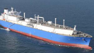대우조선, LNG선 日특허 지켰다