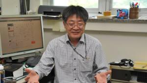 연구 다양성 확보 산증인 된 정세채 표준연 책임연구원