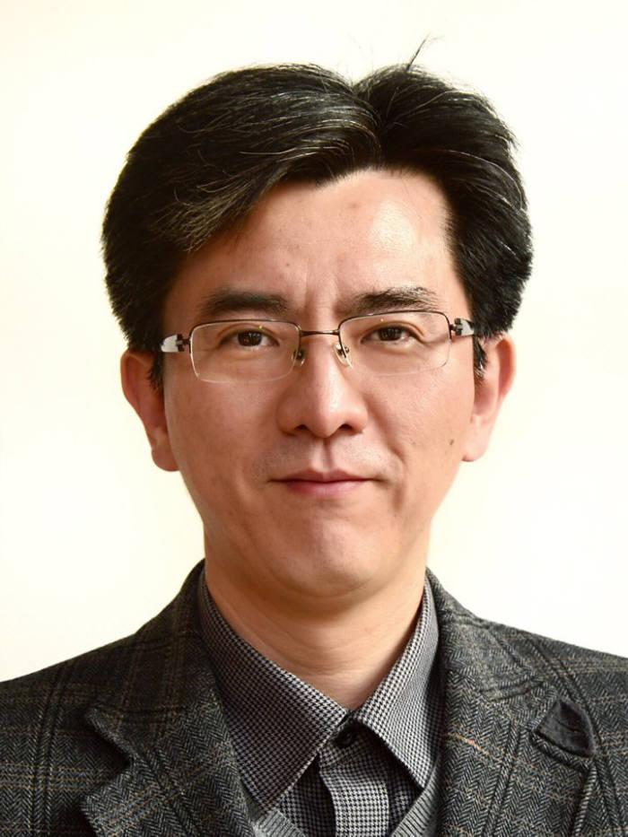 김승종 한국과학기술연구원(KIST) 바이오닉스연구단장