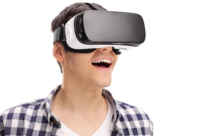 독일, VR산업 2020년 1000만유로로 성장…게임이 견인