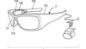 """MS, 증강현실 안경 특허 등록 """"다이어트 어렵지 않아요"""""""
