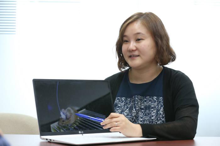 이현주 KAIST 전기 및 전자공학부 교수