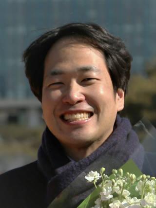 김범준 KAIST 교수