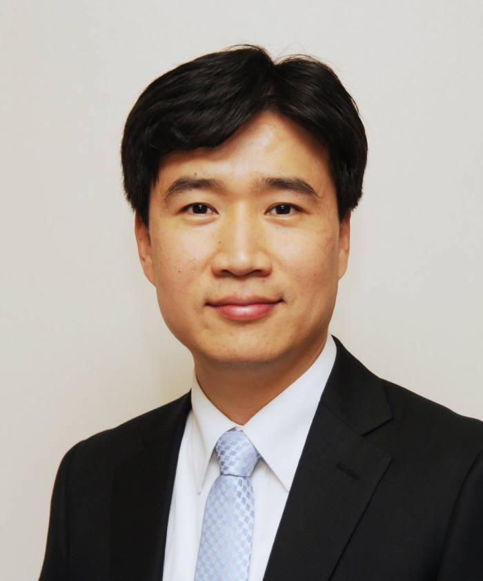 김일두 KAIST 신소재공학과 교수