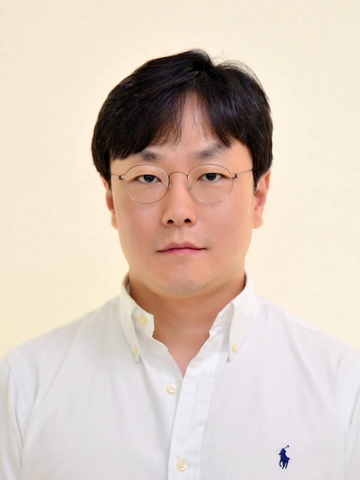 이승학 KIST 물자원순환연구단 책임연구원
