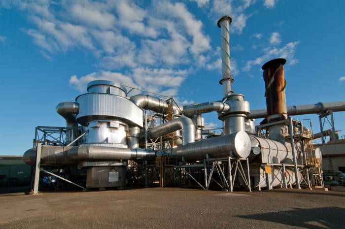 호주 서부에 위치한 세계 최대 광산기업 BHP빌리턴의 니켈 부문 자회사 니켈웨스트 (사진=BHP빌리턴)