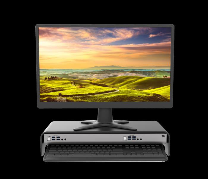 삼보컴퓨터 '테이블 PC'