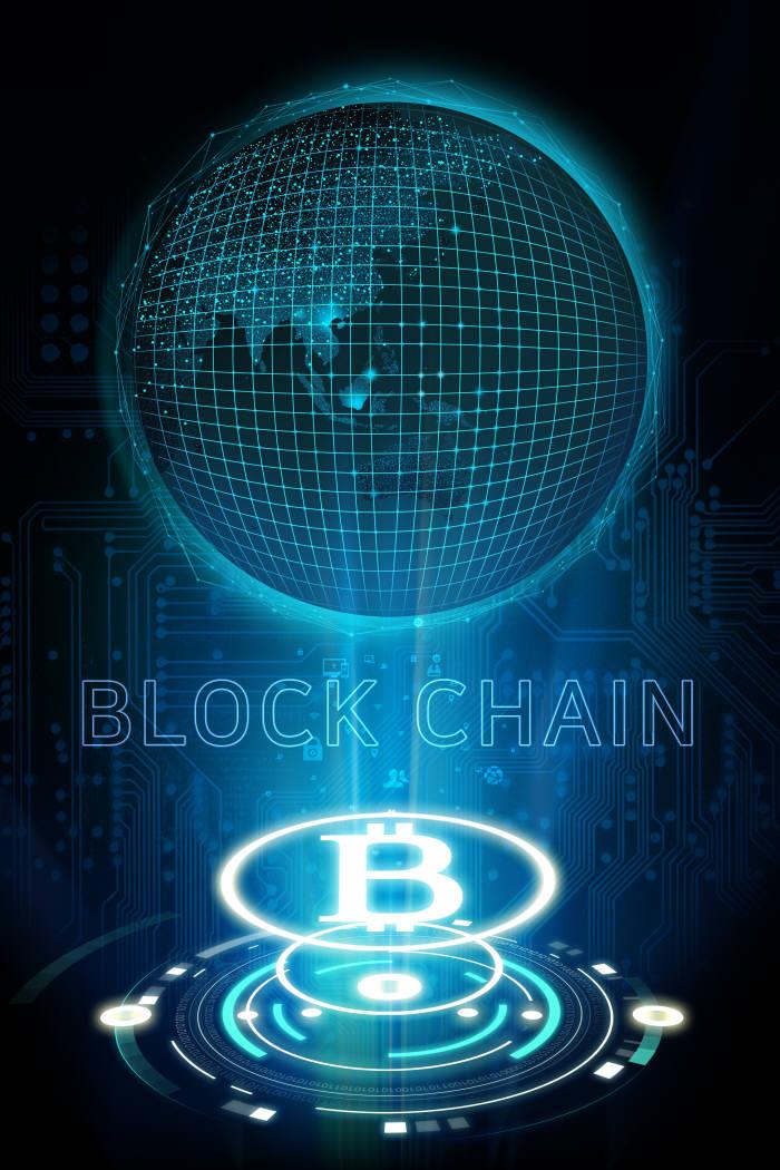 은행공동 블록체인 인증사업, 삼성SDS·현대정보·KCC정보통신 3파전