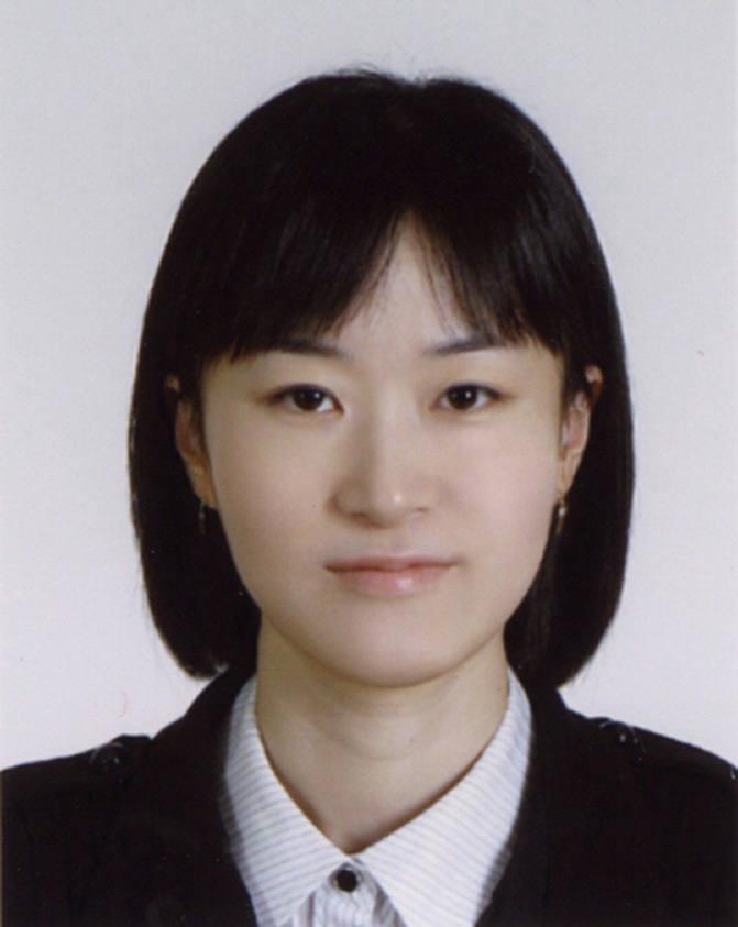구혜영 한국과학기술연구원(KIST) 양자응용복합소재연구센터 선임연구원