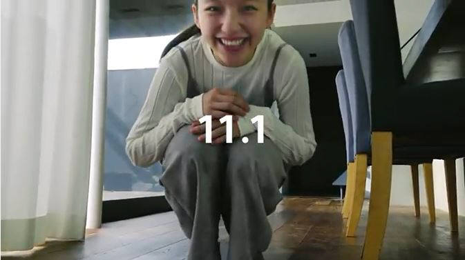 소니가 일본 홈페이지에서 공개한 '아이보' 티저 영상 이미지.