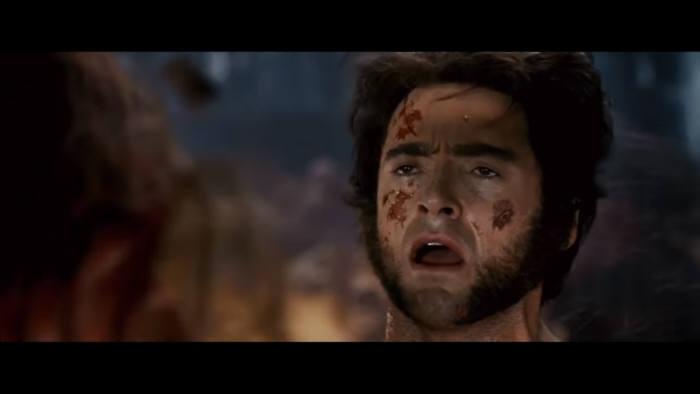 사진1. 영화 '엑스맨'의 등장인물 울버린은 뛰어난 자가치유 능력을 가졌다. 금속 자가치유에 대한 아이디어는 자연으로부터 왔다. 출처: 유투브 캡처