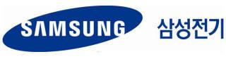 LG이노텍·삼성전기 올해도 '쾌조'...나란히 매출 7조 이상 목표