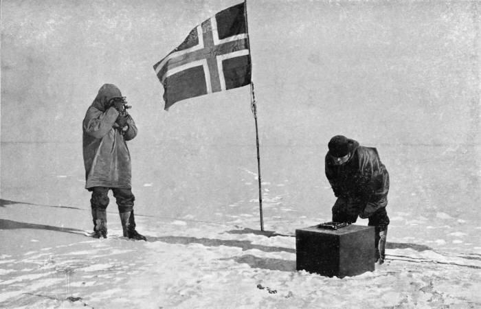[과학 핫이슈]남극 진출 30년
