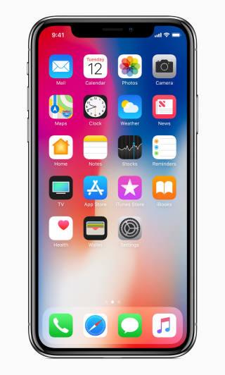 애플, 신형 아이폰 3종에 '페이스ID' 모두 탑재한다