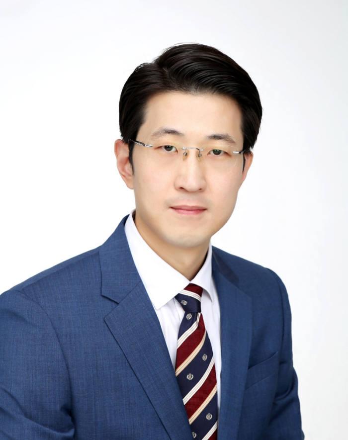 """[人사이트]곽제훈 팬임팩트코리아 대표 """"블록체인 기술로, 사회문제 해결"""""""