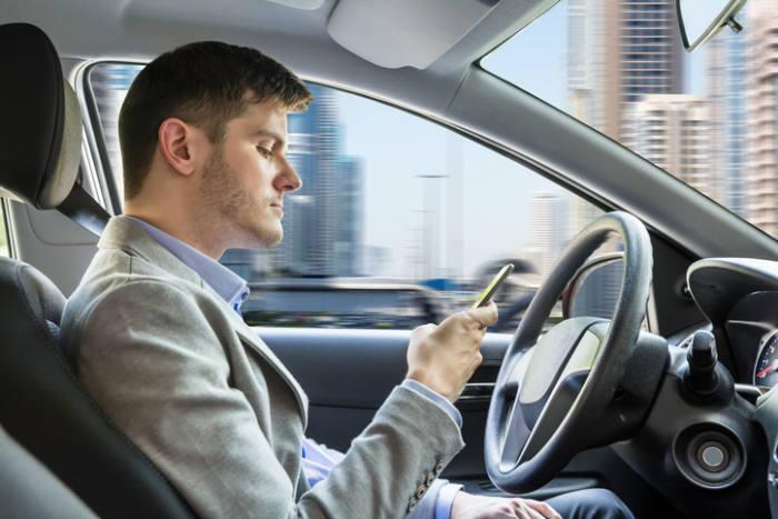 모빌리티(이동성)는 스마트폰을 잇는 차세대 산업으로 주목받고 있다. <사진 출처: 게티이미지뱅크>