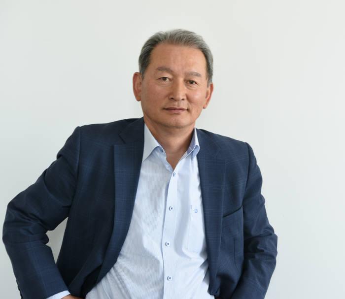 김영부 YB무인항공 대표<사진 YB무인항공>