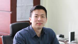 홍원빈 포스텍 교수, '5G 전문가...사회적 가치 실현하는 공학자'
