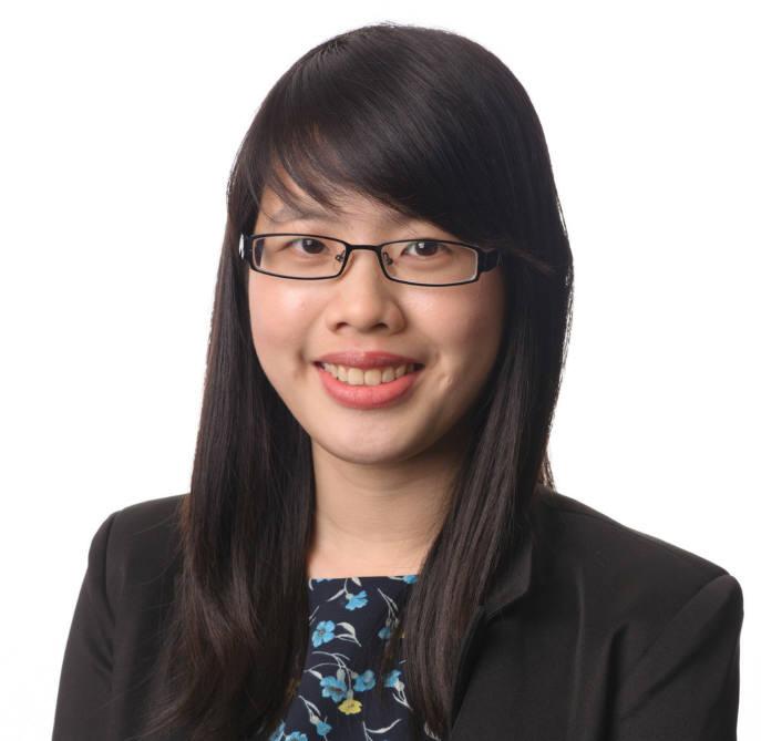 카리사 추아 유로모니터 인터내셔널 가전 부문 연구원
