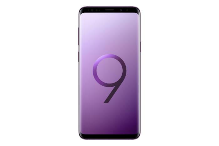 삼성 스마트폰 '갤럭시S9'