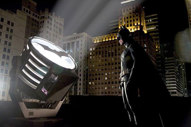 배트맨 비긴즈 영화 장면