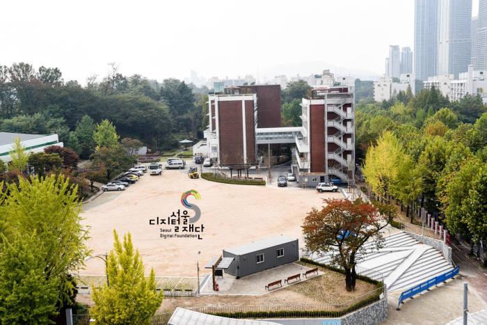 사진=서울디지털재단 제공.