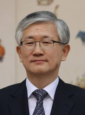 남관표 청와대 국가안보실 2차장.