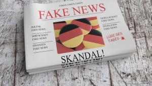 늘어나는 가짜뉴스...해법은?