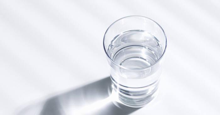 [모션그래픽]아침 '따뜻한 물' 한 잔의 효과