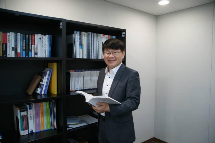 양성광 연구개발특구진흥재단 이사장