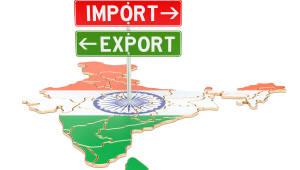 지난해 對인도 교역액 200억 달러... 전년비 26.6% 증가