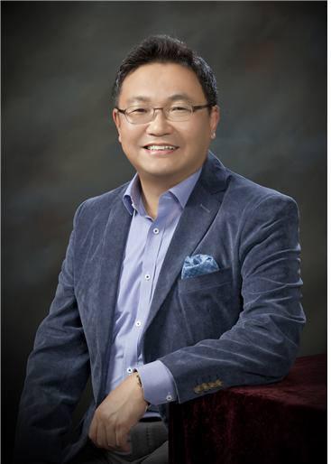 안진호 한양대학교 신소재공학부 교수.