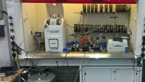 AI로 신물질 발견 앞당기는 '로봇 화학자'