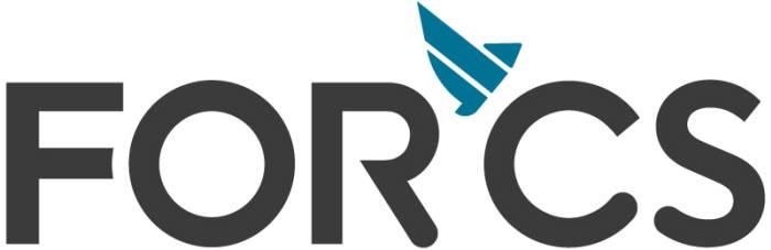포시에스, 글로벌 도약 의지 담은 새 CI 공개