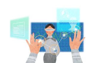 [정태명의 사이버 펀치]<76>가상현실을 현실로 바꾸는 마중물 전략